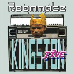 Check out the transformed JVC RC-M70 on Roommate's - Kingston Jive (Free DL!!!)   Forthcoming on Avocaudio. Who created the M70?