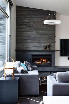 Sentir-se bem na própria casa deve ser uma das primeiras regras na hora de decorar, mas o estilo não precisa ficar de lado.