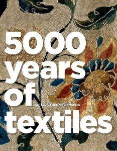 5, 000 Years of Textiles: Jennifer Harris