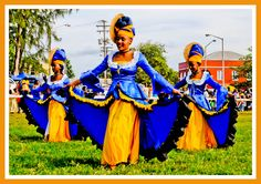 barbados traditional clothing - Google Search