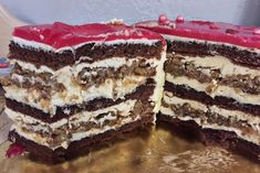 Bread Recipes, Cake Recipes, Russian Recipes, Russian Desserts, Cookie Pie, Food Cakes, Milkshake, Cake Cookies, Tiramisu