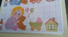 Gallery.ru / Фото #96 - toalhas infantis 3 - tekere205