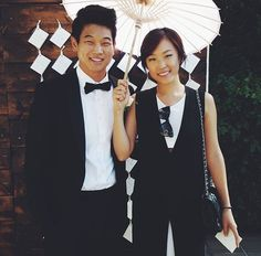 Ki Hong Lee Married Lana s2""