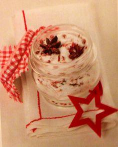 Spicy salt.... Sale aromatizzato al peperoncino e anice stellato! Un petit cadeau gourmand!
