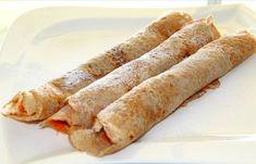 Hajdinapalacsinta Gluten, Sugar, Healthy, Ethnic Recipes, Food, Essen, Meals, Health, Yemek