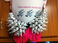 Bras for a cause 2013!