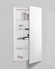 Lovely Robern R3 Series 36 Cabinet