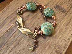 #handmade bracelets #boho chic jewelry #rio jewelry studio