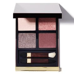 9 Pro-Approved Eye Shadow Palettes That Work on Brown Eyes All about face 9 Pro-Approved Eye Shadow Palettes That Work on Brown Eyes Popsugar, Tom Ford Makeup, Smoky Eye, Beauty Photos, Apple Products, Beauty Hacks, Beauty Tips, Cool Eyes, Brown Eyes