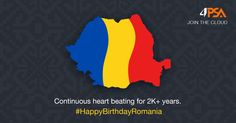 Proudly made in Romania