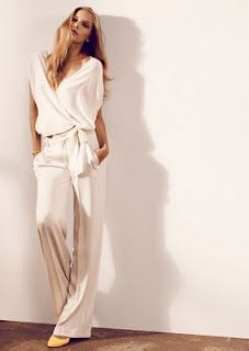 White Maternity Rompers