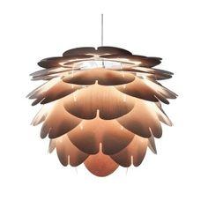 Aiko Pendant Lamp - Brown