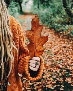 Autumn is such a beautiful color! Take a moment to look past the icy air and see the amazing views both the wide angle panorama and the up close patterns in the the leaves. Autumn Cozy, Fall Winter, Autumn Feeling, Fall Days, Autumn Photography, Autumn Aesthetic Photography, Autumn Aesthetic Tumblr, Autumn Aesthetic Fashion, Autumn Tumblr