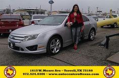 https://flic.kr/p/FZCSAq | #HappyBirthday to Samantha from Monica Rueda at Auto Center of Texas! | deliverymaxx.com/DealerReviews.aspx?DealerCode=QZQH