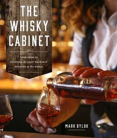 The Whisky Cabinet Your guide to enjoying the most delicious whiskies in the world -- Click image for more details.