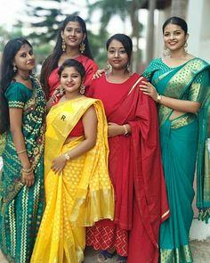 Saree Styles, India Beauty, Beauty Women, Saree Fashion, Sari, Indian, Angel, Blouse, Places