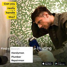 Can Yo really handle this? #HustlingON