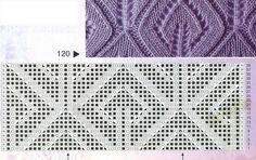 ribbed-leaf-knit-stitch-2.jpg (620×391)