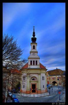 Lutheran Church ,Vienna
