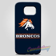 Denver Broncos Logo American Football Team Samsung Galaxy Note 8 Case | casefantasy