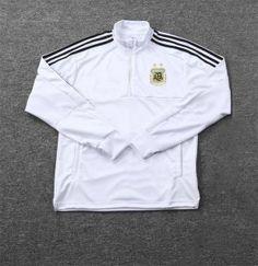 39e892ced 2018 Uniform Argentina Replica White Coat 2018 Uniform Argentina Replica  White Coat