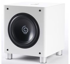 Sumiko S.9 Subwoofer. S.9, the largest of the series, and the right choice for the most demanding audio systems, it represents power and design to the highest level. www.needledoctor.com