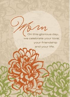 Send A Real Mothers Day Greeting Card From Your Computer For Less Than 100
