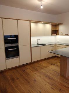 Home - Haidinger Kitchen Island, Kitchen Cabinets, Atlantis, Home Decor, Magnolias, Countertop, Timber Wood, Island Kitchen, Decoration Home