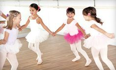 $20 for $40 worth of Dance Shoes, Apparel, and Accessories In-Store or Online at Capezio