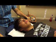 No More Pain Chiropractors Melbourne CBD - Chiropractic adjustment and h...