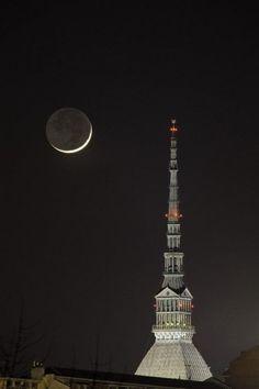 Empire State Building, World, Travel, Football, Dreams, Winter Time, Sky, Italia, Fotografia