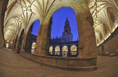 Catedral de Santiago, someday I will walk the Camino, the way of St. James and I will end up here. The Camino, Catholic, Europe, Santiago De Compostela, Camino De Santiago, Pilgrim, Museums, Roman Catholic
