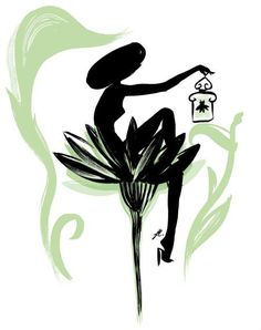 Guerlain La Petite Robe Noire Eau Fraiche for Spring 2015