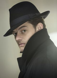 Acclaimed British actor Sam Riley (Control, Maleficent, Pride And Prejudice and Zombies)