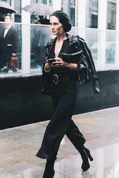 The+Biggest+Street+Style+Trends+From+Fashion+Month+via+@WhoWhatWear