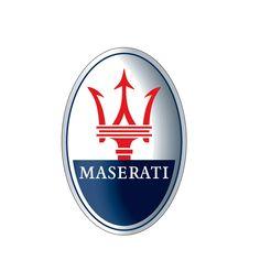 Logo de Maserati