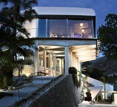 Casa Diamond – abis arquitectura (Alicante, España) #architecture