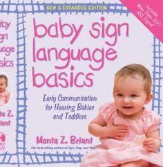 Baby Sign Language Basics - Books on Google Play