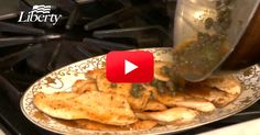 This recipe for Chicken Piccata is quick, simple and, more importantly, it's healthy.