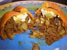 Empanadas Tucumanas - Meat Pastries