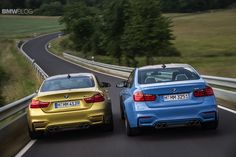 42 BMW M3 and M4 recalled for driveshaft problem - http://www.bmwblog.com/2015/12/15/43-bmw-m3-and-m4-recalled-for-driveshaft-problem/