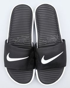 5f1f764d50039 30.00 The Benassi Solarsoft Slide Sandals by Nike Flip Flop Sandals
