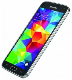 Samsung S5 review!
