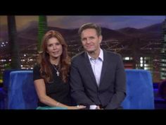 Mark Burnett and Roma Downey Speak about Compassion International | Son of God. For more stories, visit: gnnamerica.com