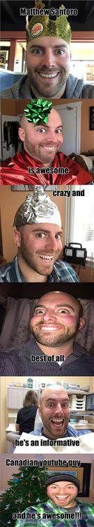 Matthew Santoro - Bing Images<<<very funny dude go watch his videos