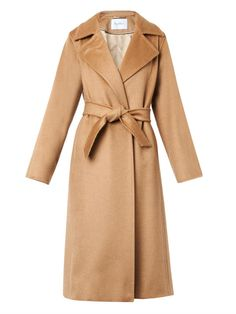 BOUGHT - January - Camel coat // Max Mara Manuela coat