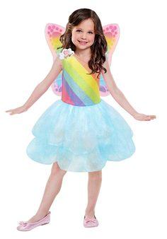 Barbie Cloud Tutu Dress - One Colour - Years Fairy Fancy Dress Costume, Witch Fancy Dress, Fancy Dress For Kids, Princess Fancy Dress, Princess Tutu, Book Week Costume, Fairytale Dress, Dress First, Overall Tutu
