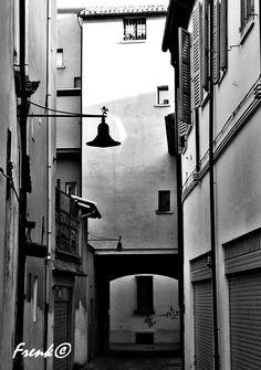 Fra via Borsieri e via San Filippo neri