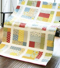 Fat Quarter Style by various authors - ConnectingThreads.com