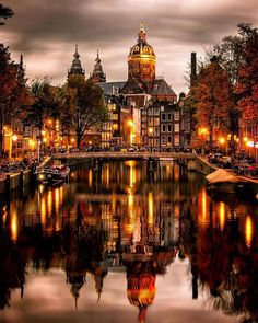 Called by numerous as Holland, the city of Amsterdam is the most gone to center in the Netherlands. Recent statistics have actually revealed that more than million travelers are coming to visit Amsterdam each year. Amsterdam Canals, Amsterdam City, Amsterdam Travel, Victoria Hotel Amsterdam, Amsterdam Photography, Visit Amsterdam, Travel Aesthetic, Travel And Leisure, Travel Abroad
